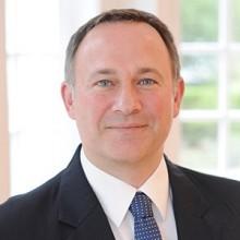 Markus Kretschmer, Managing Director, ISO Travel Solutions